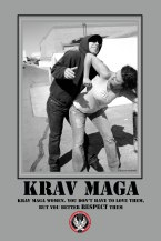 Our team of skilled instructors are required to go through KMG instructor courses, which is a 3 part course and have to be certified by Eyal Yanilov or members of the Krav Maga Global team.